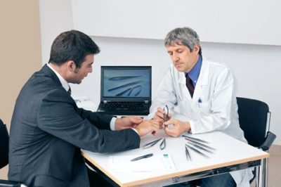 Think Surgical Instruments  Think Aesculap